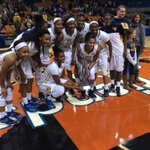 RT @WVUWBB: For the 10th consecutive year, the Mountaineers are the Chesapeake Energy Capital Classic Champions! #WVU http://t.co/LIEd1co9RN