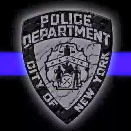 I support my brothers and sisters on the @nypd even if their mayor and citizens don't. Godspeed. #LawEnforcement http://t.co/0u3k9go114