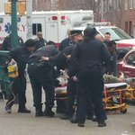 No motive given for ambush-style killing of 2 NYPD officers. Alleged gunman is also dead. http://t.co/Ve4gIaAOIF http://t.co/wBOavwvhFp