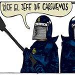 Detenido el jefe de los antidisturbios en Euskadi y Navarra ebrio y en dirección contraria por la A-15 #L6Nwyoming http://t.co/U5EOc8v0k4