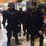 RT @BvuePD: @BvuePD crowd control team preparing to make arrests http://t.co/phCBjWxkKF