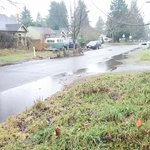 .@OlyProjects photo input for the storm water project on SE Frederick St  the west side of the street floods badly http://t.co/Qaoci5yLWg
