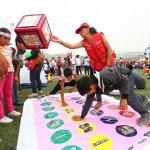 Más de 5 mil menores recibieron información sobre sus #derechos en Festiniño Navideño 2014 http://t.co/xg9gpU3luf http://t.co/exrNWMKvHg