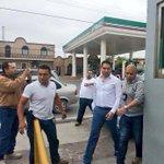 Luis Alfredo Biasi sec de desarrollo social de #Matamoros es detenido por agentes federales. Cargo evasión fiscal http://t.co/9OvF8KTUef