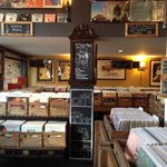 Coolest #record store in #Hollywood @RecordParlour #vinyl http://t.co/ahfsN4YayD