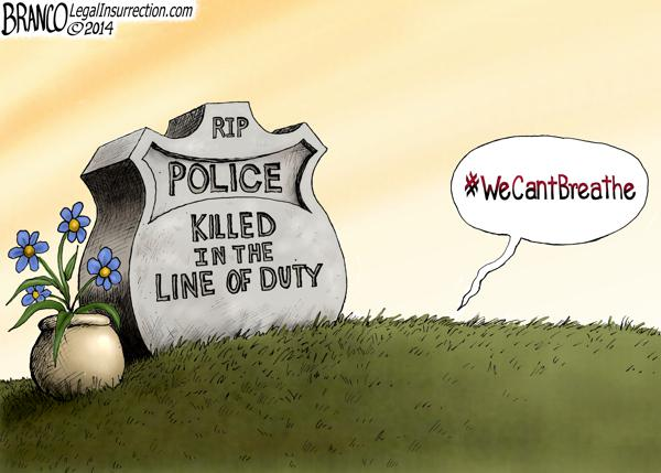 2 NYPD officers executed in ambush, shooter kills self | http://t.co/t9jhMBT4yg #WeCantBreathe http://t.co/rqmLuG8f06