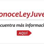 #ConoceLeyJuvenil: Ley busca la capacitación de los jóvenes y mejora su productividad. http://t.co/qaNk902lrI http://t.co/6MTW7Z53Ia