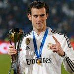 ".@GarethBale11: ""Estoy feliz por jugar en el mejor club del mundo"" http://t.co/o7f6QDM5RY #HalaMadrid http://t.co/0t4V68tYtb"