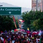 Mañana en la #AvenidaCentenario una fiesta más, que puede culminar con estrella en el escudo más lindo #DIMxlaSexta. http://t.co/xN9WuzIKBx