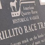 """""""The track is back!"""" according to The Rillito Pak Foundation. Tune in tonight to find out when its race time #Tucson http://t.co/ZifueAmibf"""