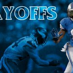 With the Eagles loss, Lions clinch their 2nd playoff berth since 2000. http://t.co/joIpaAUe94
