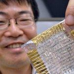 Científicos japoneses crean microsensores autoadhesivos para implantes en seres vivos http://t.co/RiiYCfFHa8 http://t.co/lrGOFNMaWt