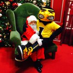 Happy Holidays from @TheREALHerky ! http://t.co/p0SABaQr4X