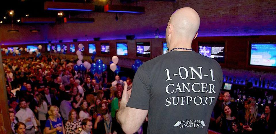 Most of us are touched by #cancer. Use your experience to help others! Get active in the #cancercommunity! http://t.co/EmhZFrbtgZ