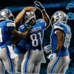 Congrats to the @Lions on clinching a playoff berth for just the 2nd time in the last 15 seasons! http://t.co/y5eaqzc6Jj