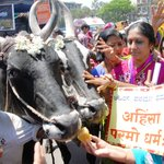 Karnataka BJP's anti-cow slaughter bill withdrawn http://t.co/Ilac3fk8xY http://t.co/Uuwo8JnepG