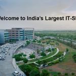 RT @tech_mahindra: Our first step towards Smart Cities. India's largest IT-SEZ. Mahindra World City, Jaipur #TechMSmartCity #TechMDES