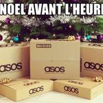 [ VENTE FLASH chez ASOS ] Promos : -30% avant Noël ici http://t.co/NWEkmKPC4p Et recevez votre colis AVANT Noel http://t.co/Qq0fNWwYDx