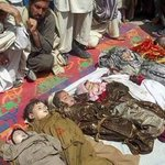 Afghan kids in Kunar massacred by Pakistani ISI supported Taliban where is world media ? where is CNN where is BBC? http://t.co/xU0hRGQ3C8
