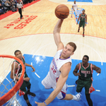 Blake Griffin and Chris Paul combine for 51 points to lead Clippers over Bucks, 106-102. LA improves to 11-3 at home. http://t.co/ZsFfIM5wW8