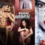 Here's what happens when horror meets sex in Bollywood.  Read on: http://t.co/bIPTzcp5av.