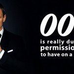 LOL. Unix uses will understand this. Via http://t.co/s5Jfef6158 #funny #security #IT #Linux #BSD #JamesBond http://t.co/NHttwafkMR