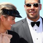 Lance Buddy Franklin and Jesinta Campbell engaged http://t.co/3U1iTA8fhj http://t.co/JTsI9IQfzv