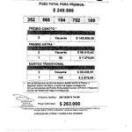 #Resultadosdejuegos Pozo de la Quiniela del 20/12. #LoteriaCorrentina #Corrientes http://t.co/uFrTcXvjRk