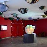 #MUVI Museo Universitario de la Vida en @Ximbal_Oficial @ferortegab http://t.co/yxWop4eOTg