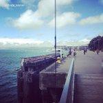 """linda_sasse: Running along #Wellington #Waterfront. #whywellington"" via Instagram http://t.co/Mq2FlSHzzZ"