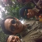 Taking #selfie while doing #batikfunrun with @Radar_Cirebon is not a crime! Do as much as possible! http://t.co/a84vLKF25K