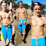 te juro que eres lo mejor que me pasó en la vida #HollywoodMusicAwards Beliebers #HollywoodMusicAwards Justin Bieber http://t.co/zgh8796oKn