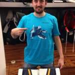 Jhonas Enroth is wearing this shirt under his #Sabres jersey. Get yours before its too late! http://t.co/3VYA4zDjRg http://t.co/WSAHo7bUam