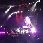 En el nacional concierto #EntrenadoresDeLaVoz @KalimbaMX @Cuy_Oficial @Latina_pe @RPPNoticias http://t.co/lLYRtRRj9y