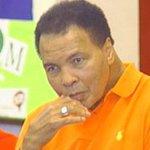 Muhammad Ali has been hospitalized with pneumonia, representatives announced tonight: http://t.co/fc42XTsQsS http://t.co/xdXkZ18eHE