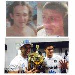 @jairo77ras 2006-2014 gracias por todo comunicaciones 💪👊hoy lloramos pero de alegría mi hermano ✌️bendito futbol 🙌 http://t.co/KpclDh1ue8