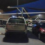 *INSPECTOR* Auto en lugar para personas con discapacidad Walmart Reforma #Saltillo 21:30 Vía @eyegreen5 http://t.co/L314nX5bv6