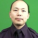 NYPD releases photos of slain officers Wenjian Liu, 32, and Rafael Ramos, 40. http://t.co/igg2ShJess