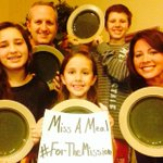 To support the Lottie Moon Christmas Offering for International Missions, we missed a meal #ForTheMission #FBCOcala http://t.co/b40Yzu9LH3