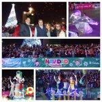 Desfile Navideño #Torreón #MiNavidadEnCoahuila Felicidades a las y los torreonenses @mrikelme @DIFCoah @caroviggiano http://t.co/vWxZfI0uGu