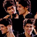 """@idkmaliker: #WeAreAllZayn #WeAreAllZaynFolllowParty EVERYBODY NEEDS LAUGHING ZAYN ONT THEIR TL RN! http://t.co/wzUXgQZnoT"""