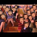 """half of the fandom vs. the orher half of the fandom"" accurate af #WeAreAllZayn #WeAreAllZaynFollowParty http://t.co/GElWxVC2z8"