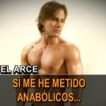 [AL AIRE] #MagalyL Audios: Miguel Arce confiesa que consume anabólicos http://t.co/R7T4fYsWdX http://t.co/6BsBqHZDe0