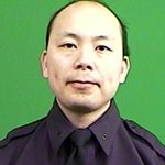 NYPD identifies officers who were shot and killed in Brooklyn as Wenjian Liu and Rafael Ramos. http://t.co/r4dzZCN2ZM