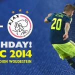 #MATCHDAY! Hoe sluit #Ajax het jaar af? Laat de voorspellingen maar doorkomen! #excaja