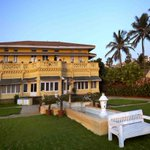 RT @IndianQuarterly: Gayatri Rangachari Shah discovers the secrets of Dariya Mahal, the last of the seven bungalows
