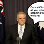 Stop the Welfare!! #reshuffle http://t.co/dbHY5MIG2U