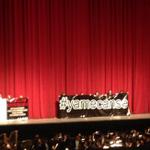 Ayotzinapa llega al AuditorioNacional con ElCascanueces http://t.co/QSQByiy4Hw http://t.co/PTRgOSXWZf #AyotzinapaSomosTodos @epigmenioibarra