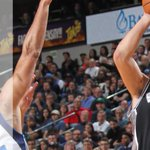 Spurs come up short in Dallas, falling to the Mavs 99-93. #SASatDAL http://t.co/Z6Vvuoo5qK
