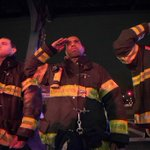 Heroes Salute: Fire Department Honors Slain #NYPD Officers http://t.co/lRxt3unN4A (photo via @reuterspictures) http://t.co/lWHDogBfcN